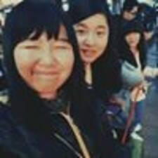 Profilo utente di 怡璇