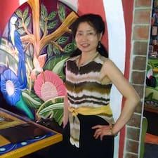 Fannia User Profile