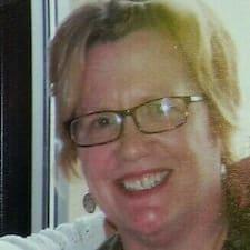 Melissa (Lisa) felhasználói profilja