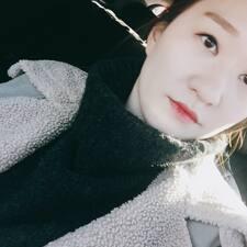 Profil utilisateur de 민혜