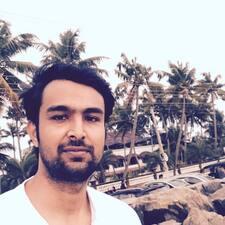 Sai Manikanta Varma felhasználói profilja