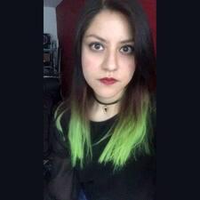 Berenice - Profil Użytkownika