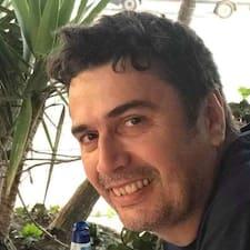 José António Da Costa User Profile