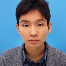 Profil Pengguna Kento