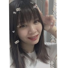 Perfil de usuario de Weimei