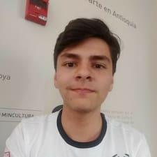 Profil utilisateur de Juan Felipe