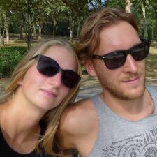 Gebruikersprofiel Fabian&Antje