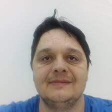 Profil utilisateur de Dusan