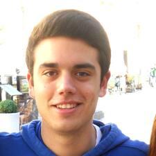 Profil Pengguna Joaquín