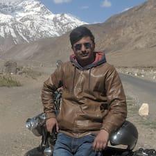 Ajay Raj User Profile