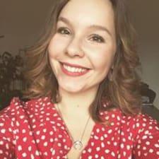 Profil Pengguna Sofie Sara