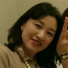 화영 User Profile