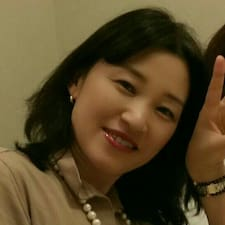 Perfil do utilizador de 화영