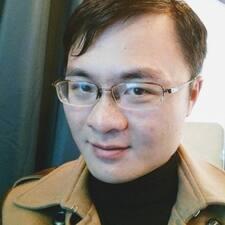 Profil Pengguna 政辉