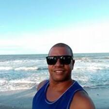 Profil Pengguna Domingos Pinheiro