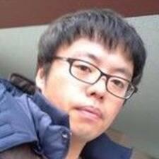 Profil utilisateur de 경훈