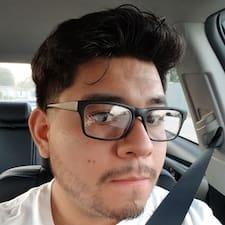 Profil korisnika Andres