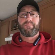 Walter felhasználói profilja
