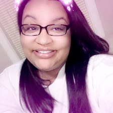 Chantalle User Profile