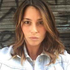 Laura-Louise felhasználói profilja