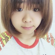 Perfil do utilizador de 柳菁