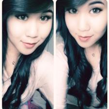 Profil utilisateur de Lynia
