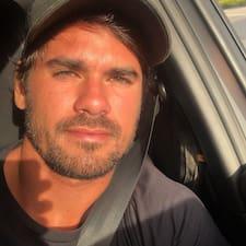 Profilo utente di Lucas Simoncelo
