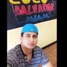 โพรไฟล์ผู้ใช้ Cesar