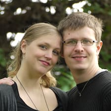 Torge & Annika User Profile