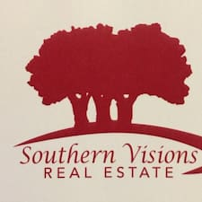 Southern Visions User Profile