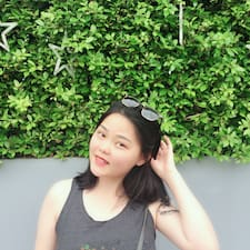 Profil utilisateur de 林妹