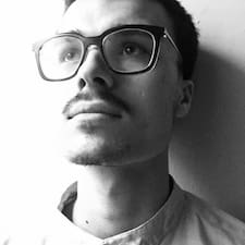 Grisha User Profile