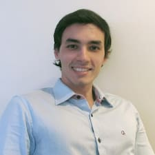 Profilo utente di Lauro Da Silveira