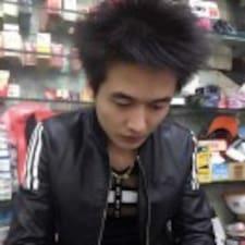 Profil Pengguna 黄大明