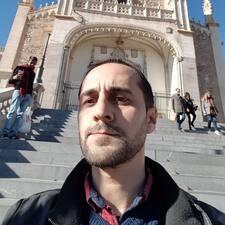 Mehmet Sercan User Profile