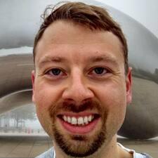 Dustin - Uživatelský profil