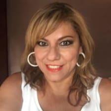 Profil utilisateur de Candelaria