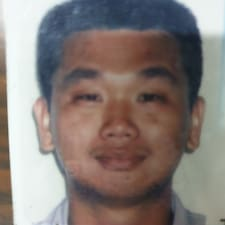 Profil utilisateur de Ee Chung