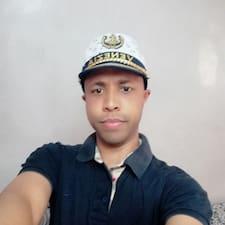 Soufiane User Profile