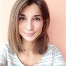 Profilo utente di Thalia