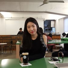 Profil utilisateur de 주현