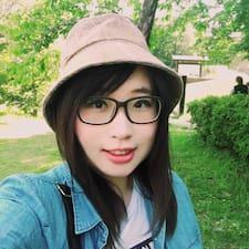 Yehching felhasználói profilja