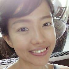 Profil utilisateur de Hsiao Ya