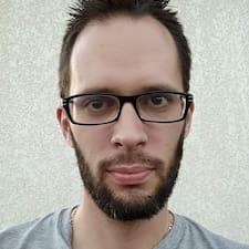 Perfil do utilizador de Sylvain