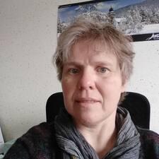 Marjorie User Profile