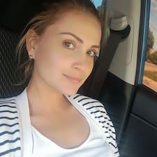 Nastya Brukerprofil