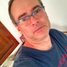 Profil utilisateur de Yefer