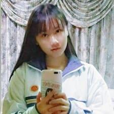 倩屏 - Profil Użytkownika
