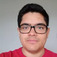 Profil utilisateur de Diego Ravi