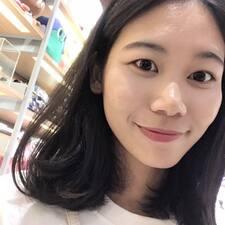 Profil utilisateur de 迪珊